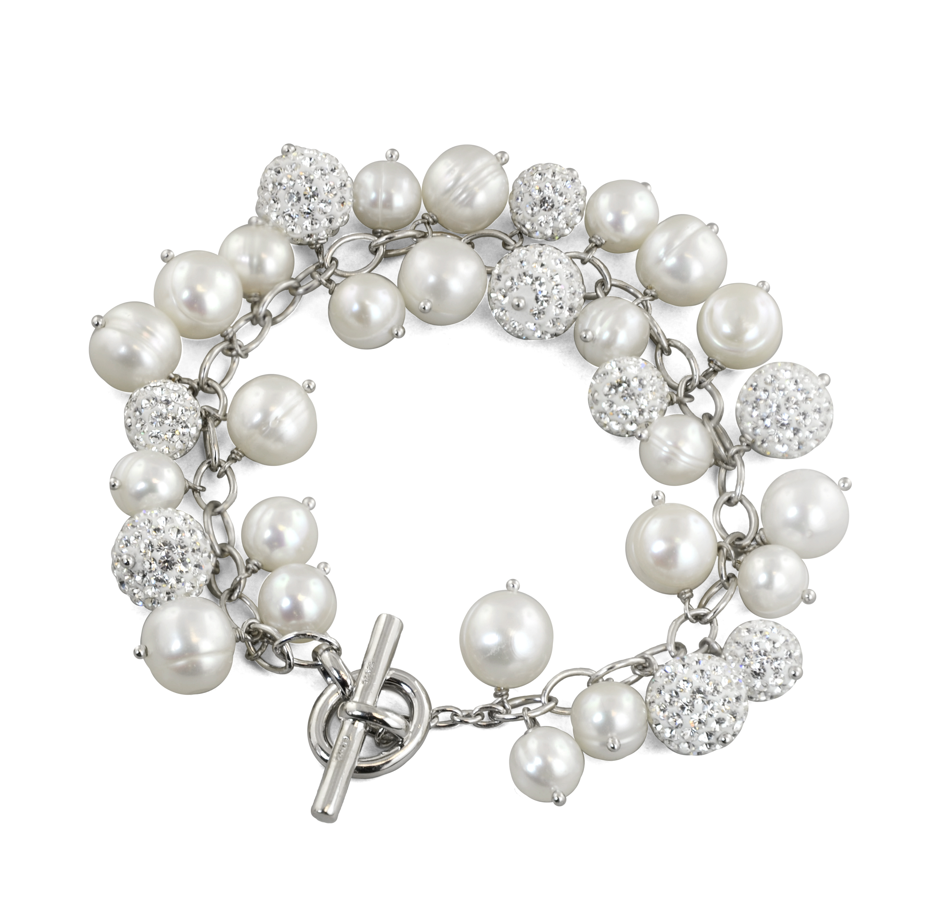 Honora - LB5762WH.jpg - brand name designer jewelry in Orland Park, Illinois