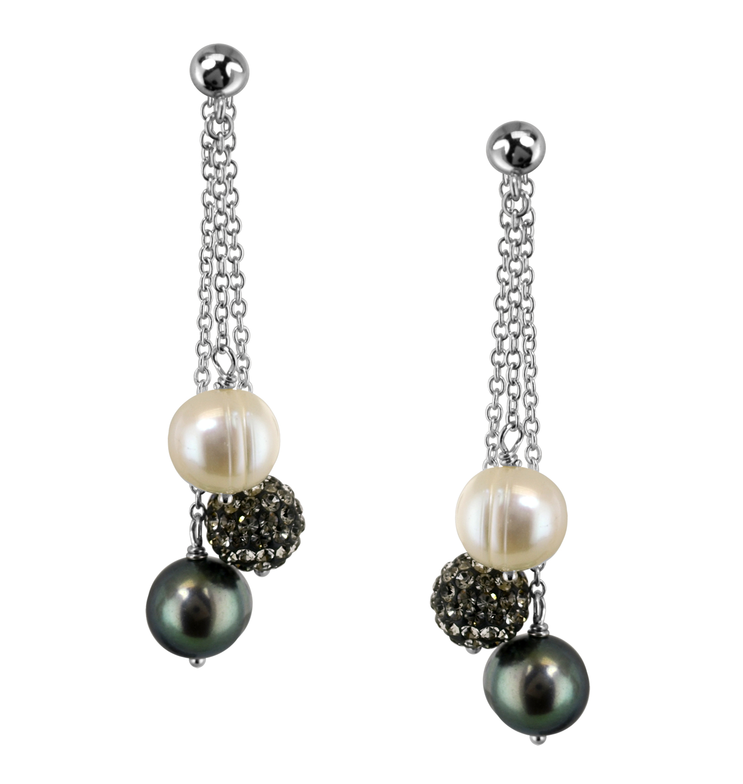 Honora - LE5672BWG.jpg - brand name designer jewelry in Orland Park, Illinois