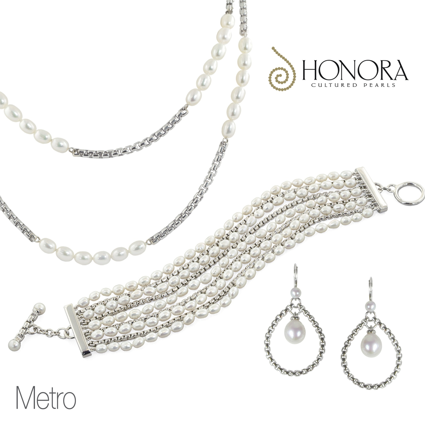 Honora - Metro.jpg - brand name designer jewelry in Orland Park, Illinois