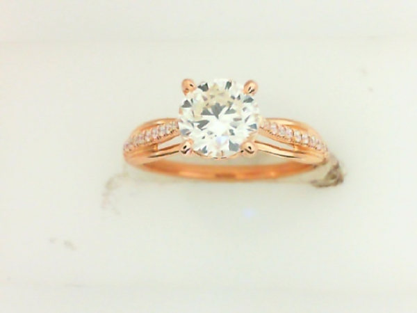 Engagement Ring by Coast Diamond