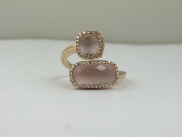 Fashion Ring by Bassali