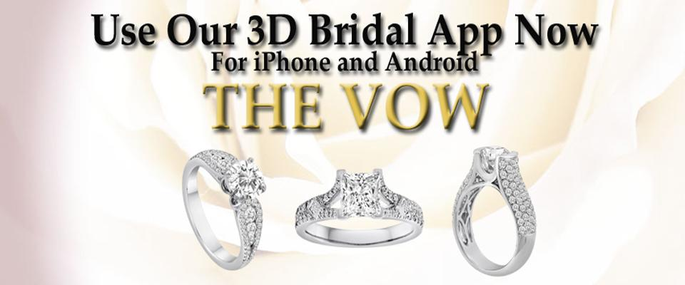 Homepage Banner - The Vow